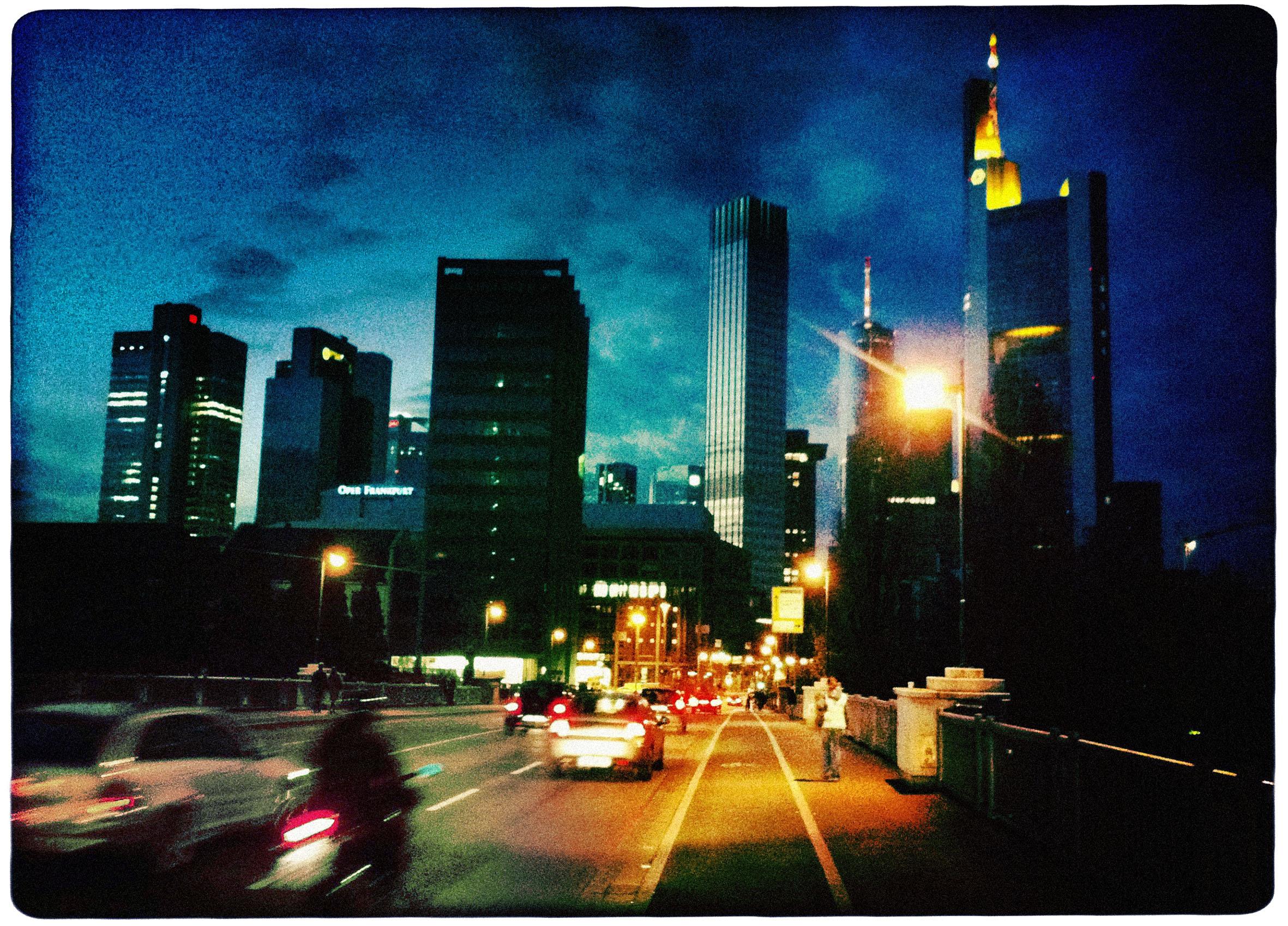 MITSUBISHI – ADK YOKOHAMA - Frankfurt