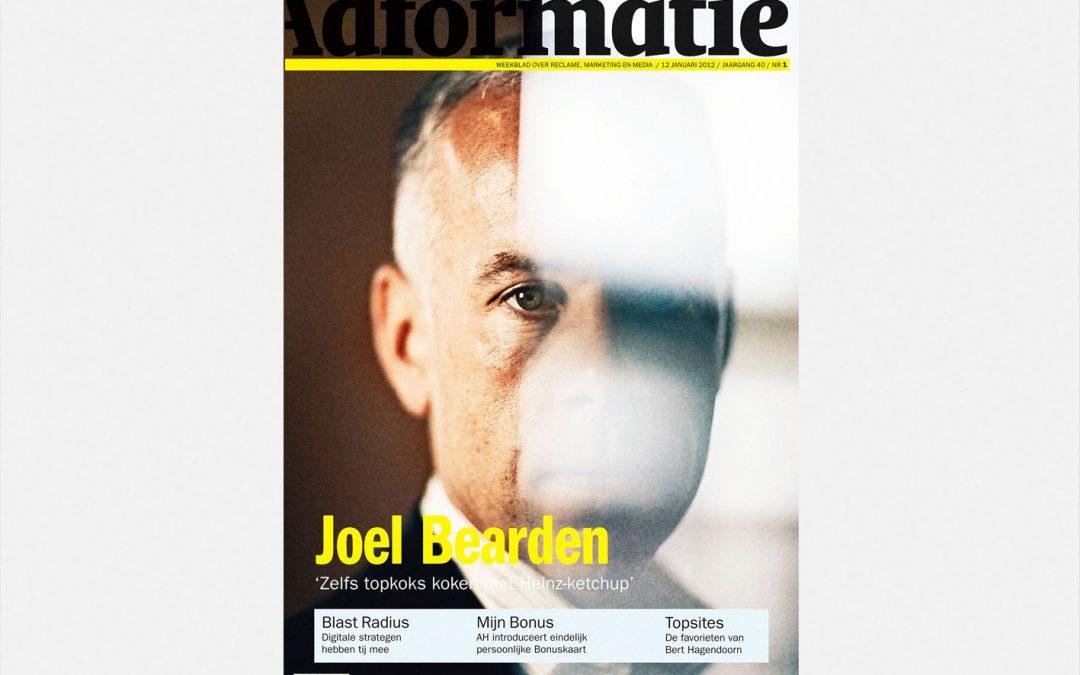 Adformatie – cover