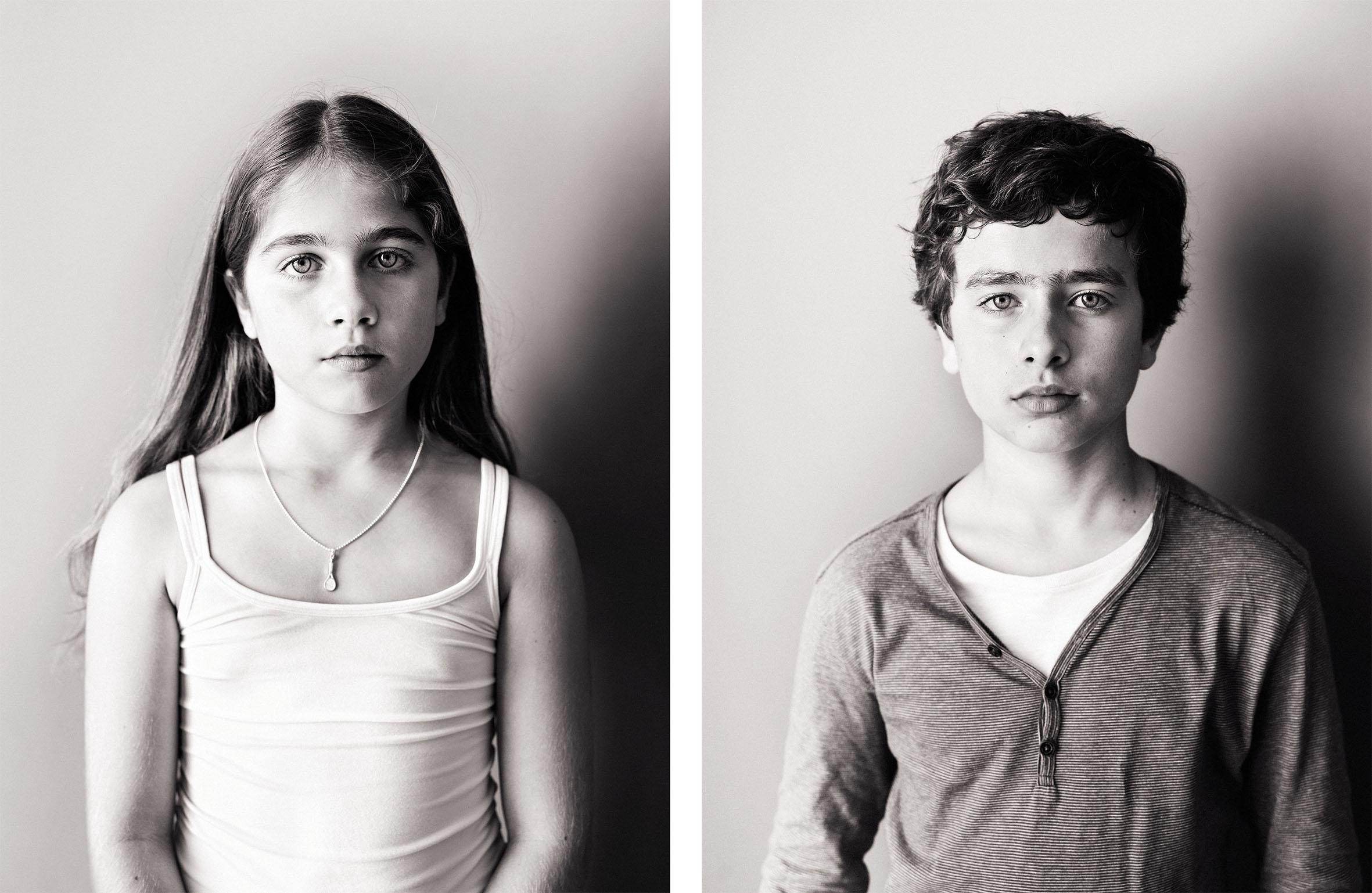 Lisa & Julian