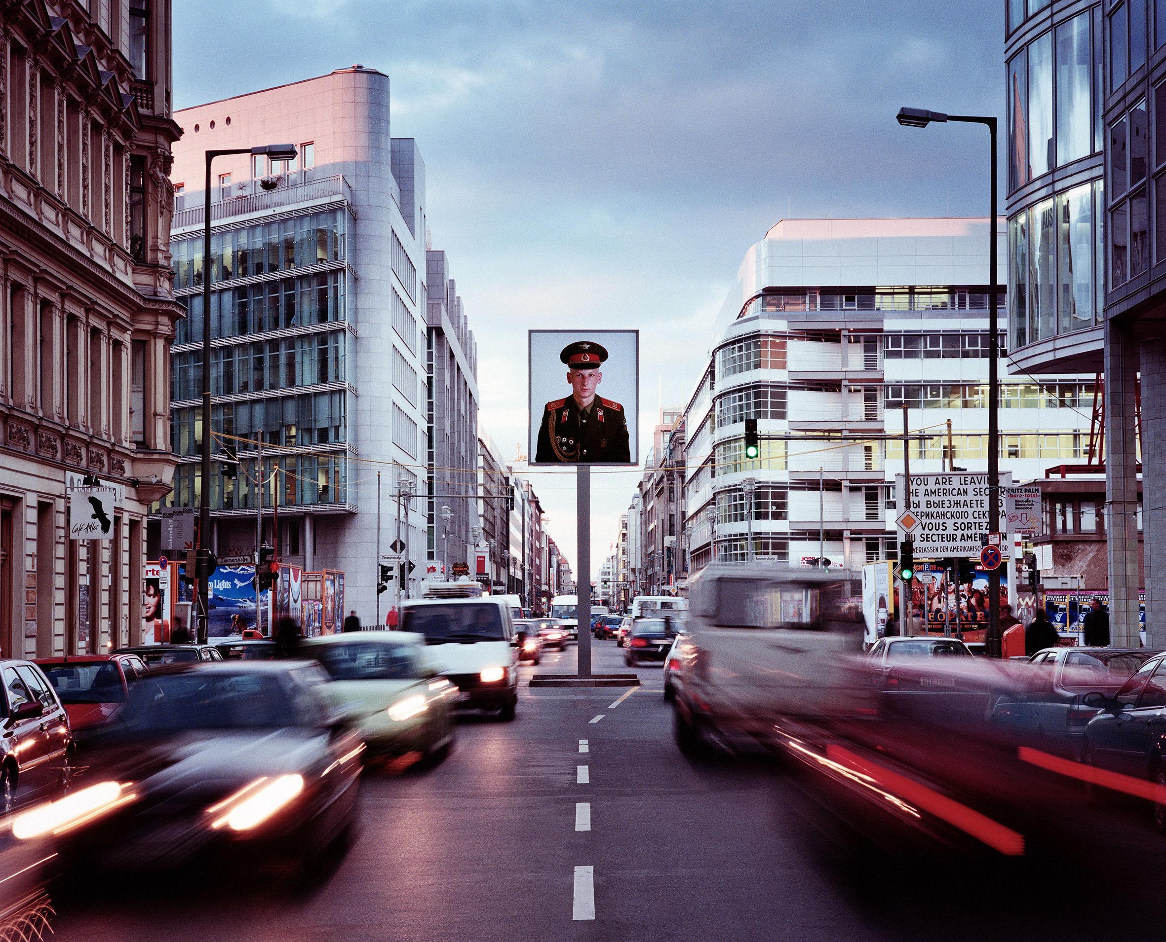Randstad Berlijn