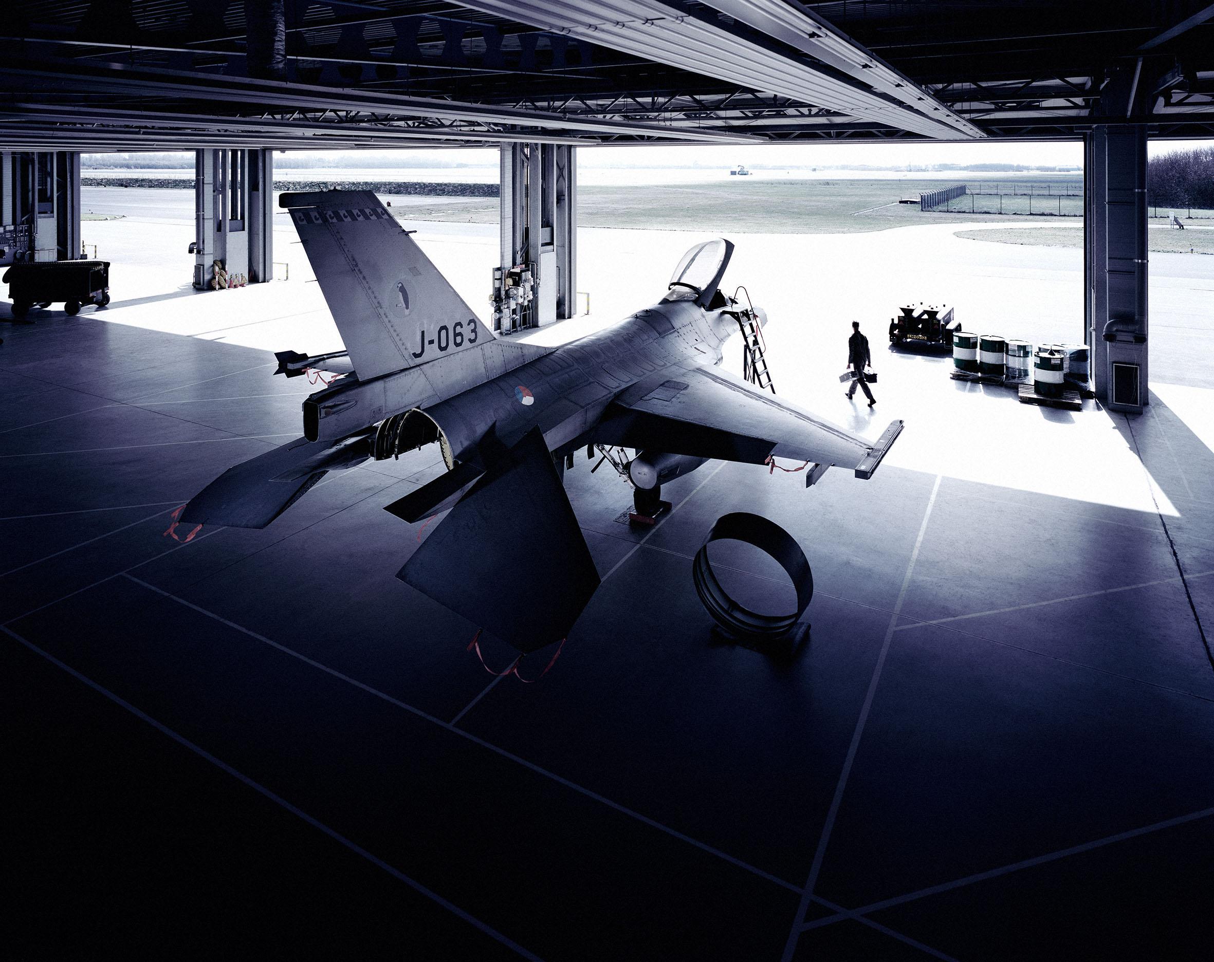 ARA Luchtmacht