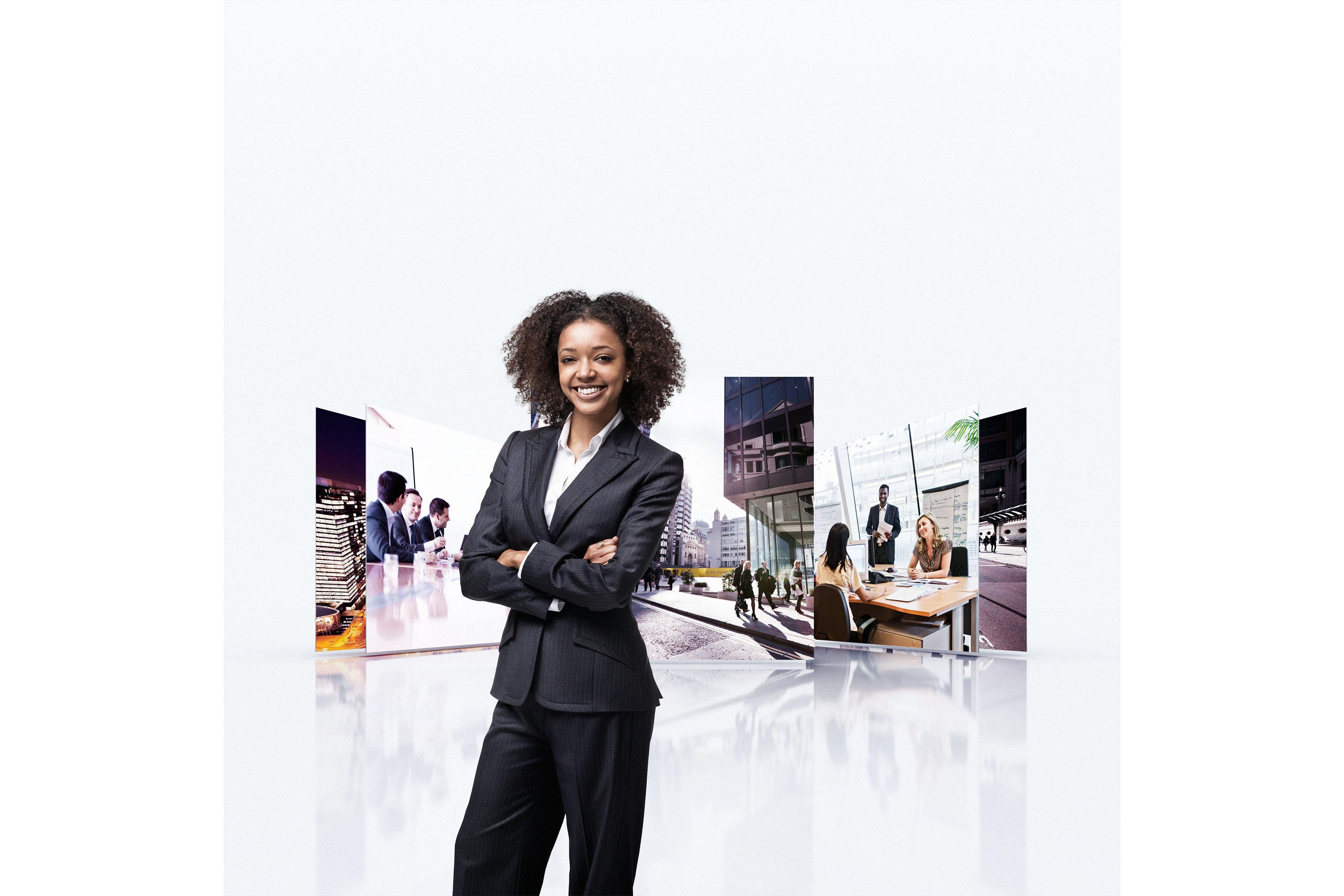 Randstad Professionals - London