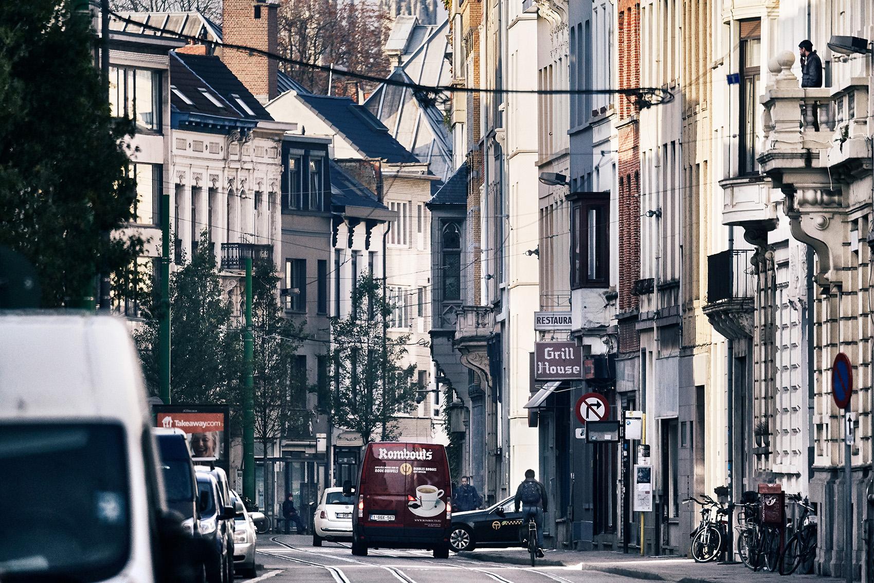 Antwerpen - Lange Leemstraat