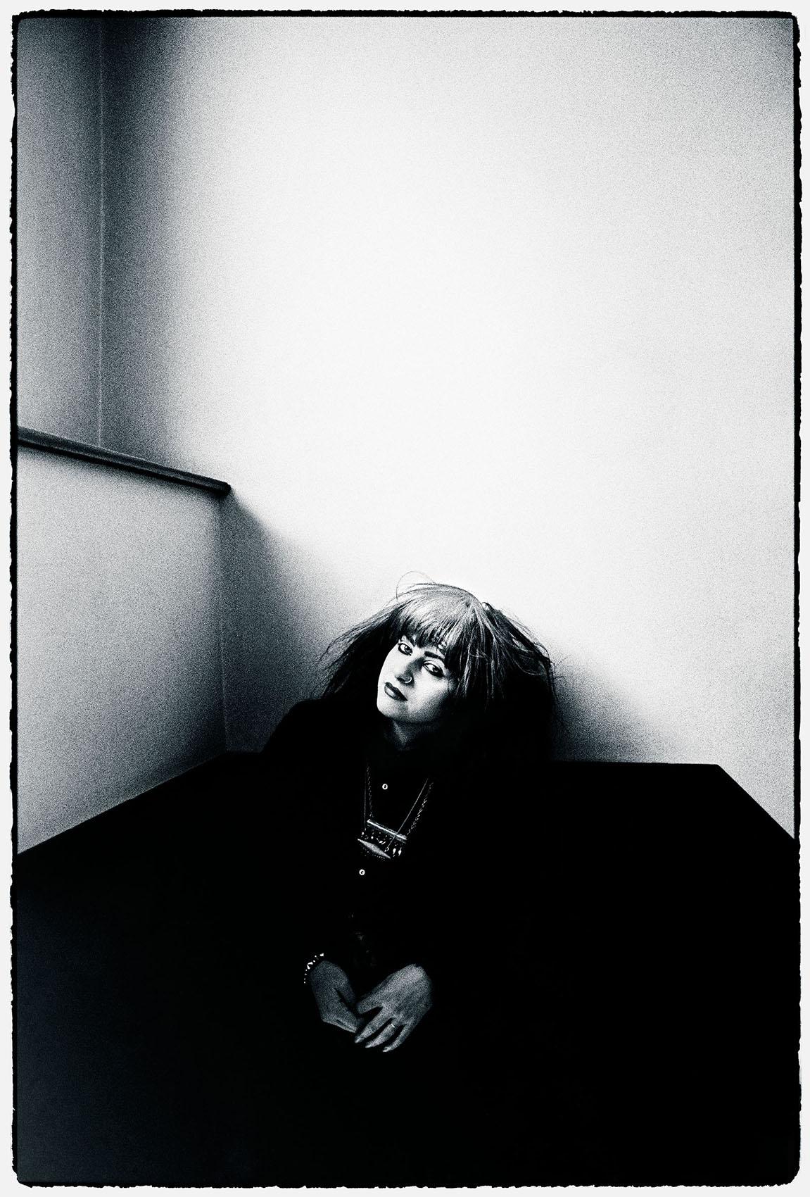 Vinyl - Lydia Lunch