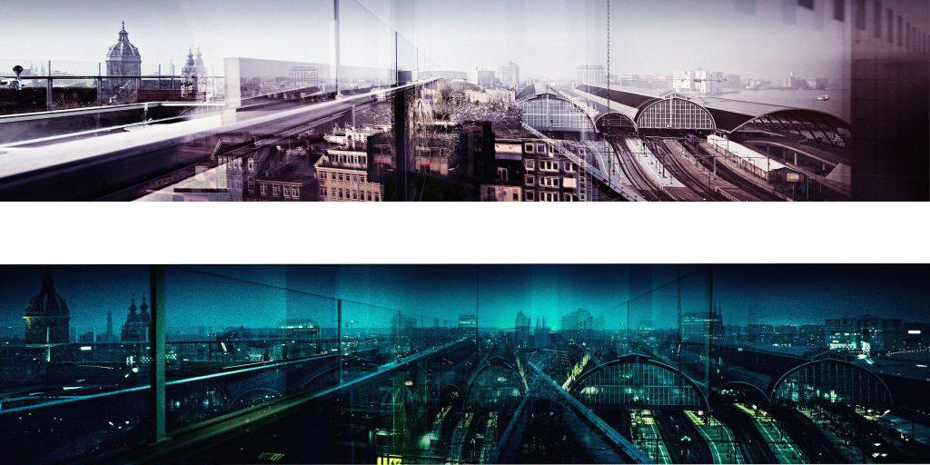 Perspective - Amsterdam CS