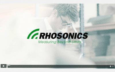 Rhosonics