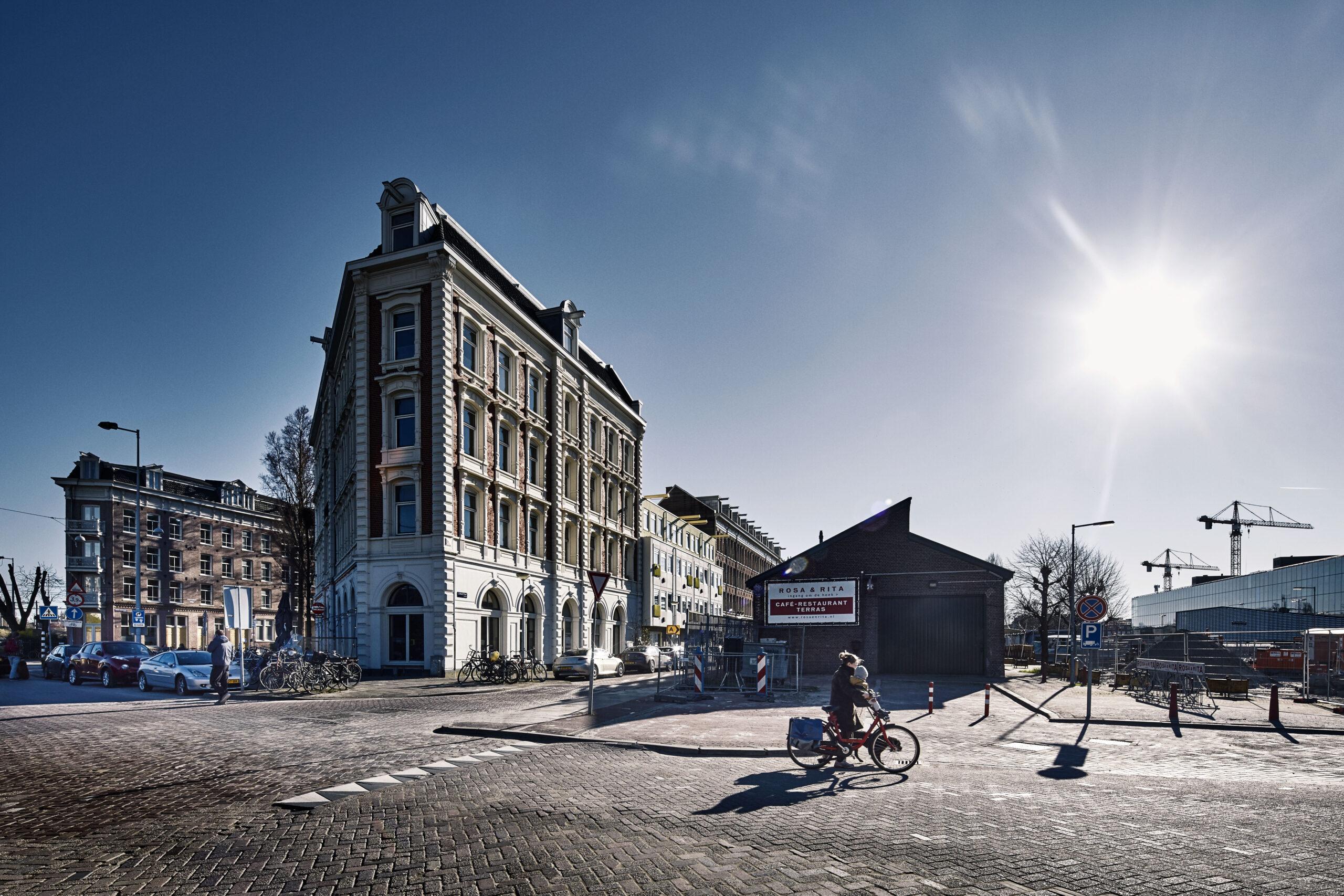 Oostenburg - Amsterdam