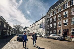 Verhoeven - Rubensstraat